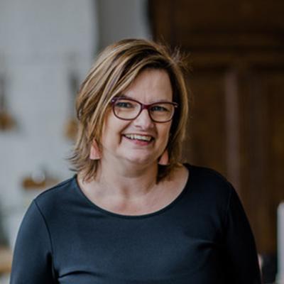Trauerrednerin Claudia Geiger Bergisch Gladbach